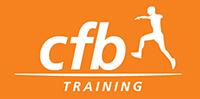 CFB Training & Health Logo